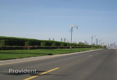 Villa Plot|10,000 Sqft|Excellent Location