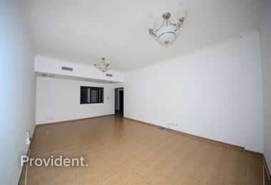 Best Planned 2BR+M | Freehold | Al Badia