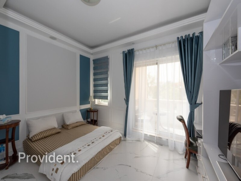 Villa for Sale in Dubai Festival City