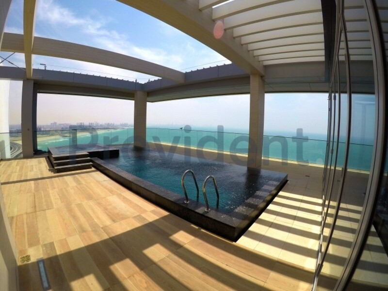 Penthouse for Sale in Bluewaters Island