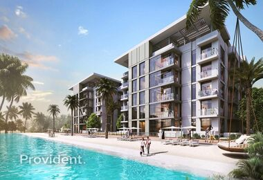 Bespoke Waterfront Apts in Distict 1 MBR