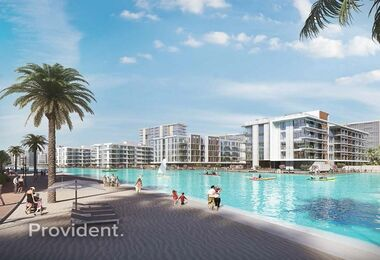 Classy Apartments with view of the Lagoon