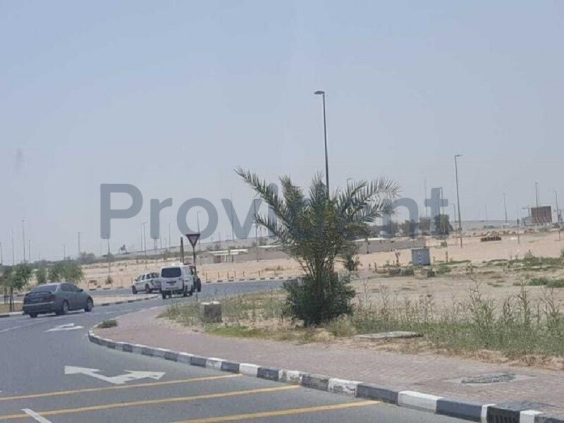 Land Residential for Sale in Al Warsan