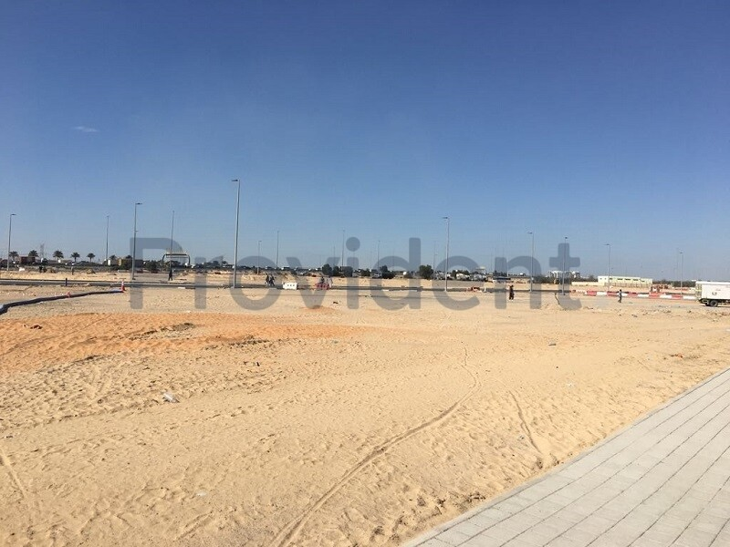 Land Mixed Use for Sale in Al Warsan