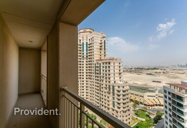 Two Bedrooms | Canal View | Corner Unit.