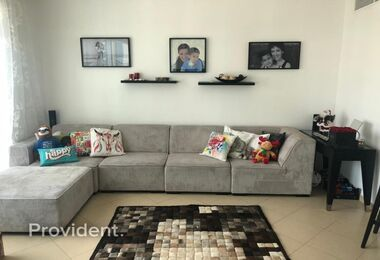 Vacant On Transfer|Big layout|Lower Floor
