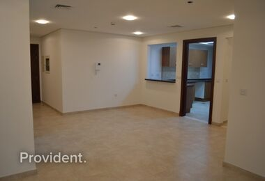 Vacant Feb | Spacious Layout | Lower Floor