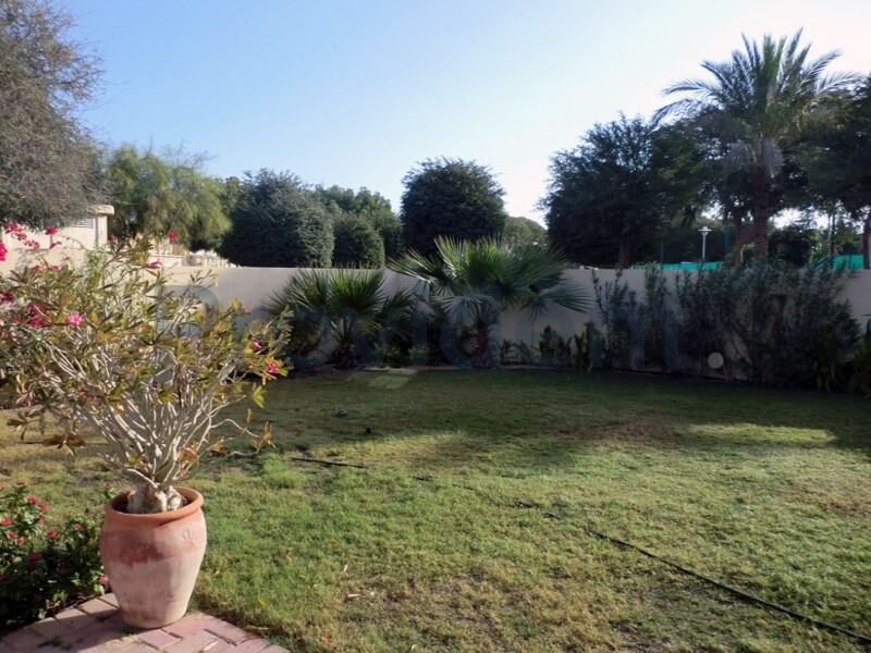 Villa for Sale in Arabian Ranches