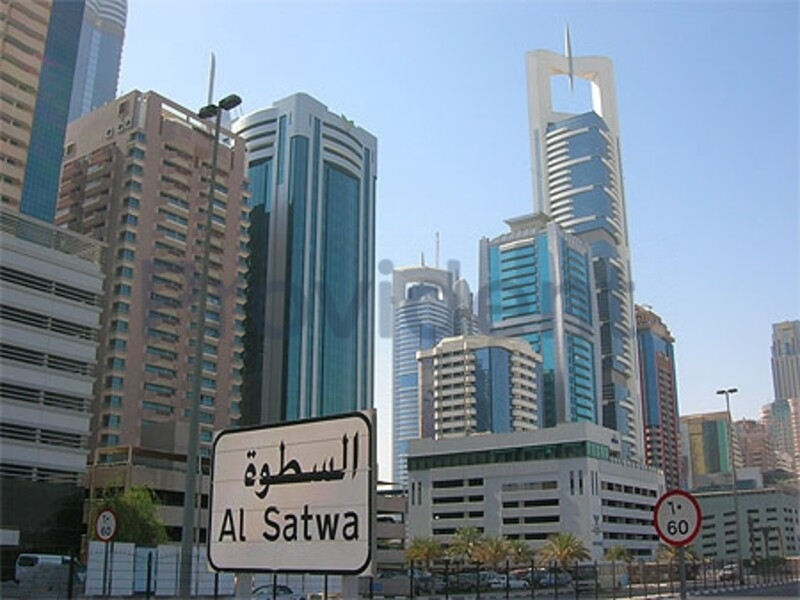 Land Residential for Sale in Satwa