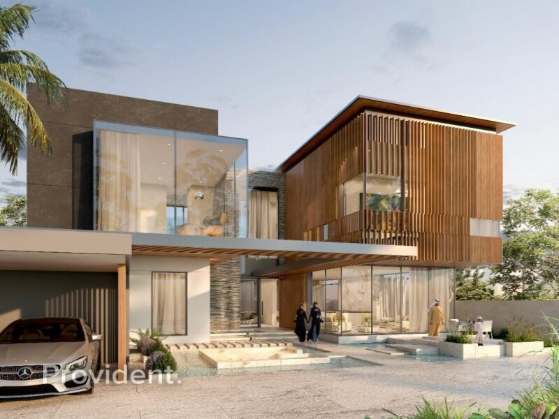 Land Residential for Sale in Umm Suqeim