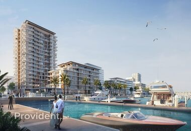 Luxury Units in Port Rashid – Mina Rashid