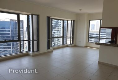 Rent Refund |Spacious 1 Bedroom |High Floor