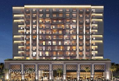 Own Your Apartment from AED 2,415/month*