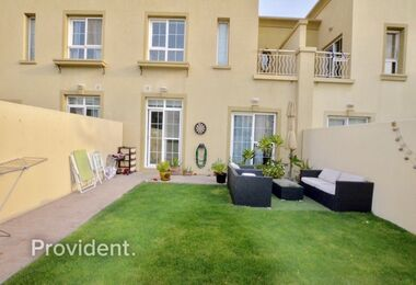Exclusive | Type 4M | Near to Pool and Park
