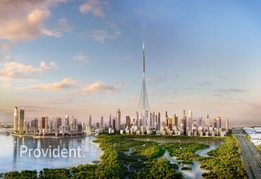 Ready to Move, Spacious 2BR in Dubai Creek
