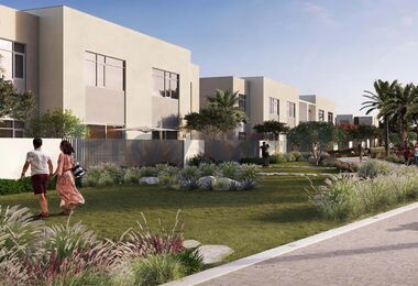 Townhome|Ready Dec 2019|20:80 Payment Plan