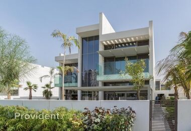 Good Price|Luxury 4BR Villa in MBR, Meydan