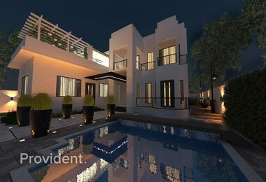 Luxurious Exclusive 5 beds | Newly Renovated Villa
