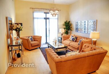 Exquisite 2br | Well-maintained | Currently Rented
