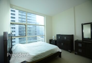 05 Series | Vacant 1 BR | Community View