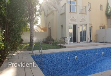 Huge Plot | Partial Lake View | Private Pool