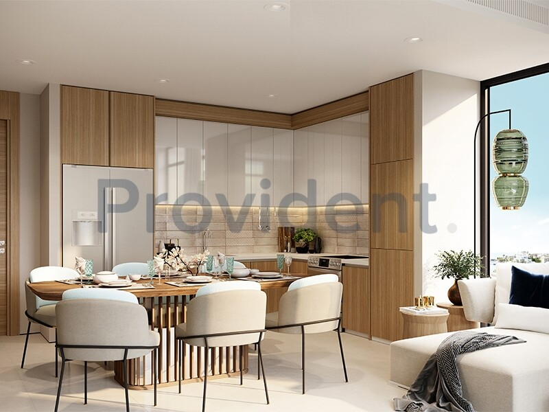Apartment for Sale in Mina Rashid