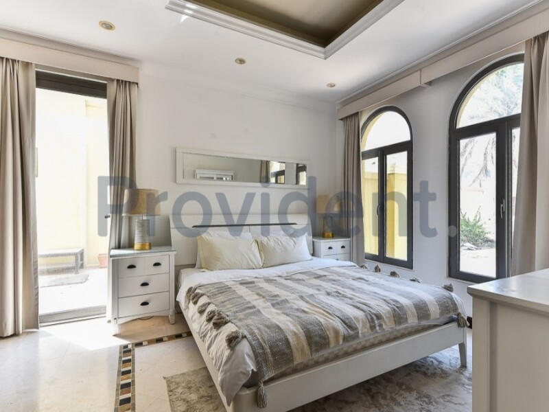 Villa for Sale in Palm Jumeirah