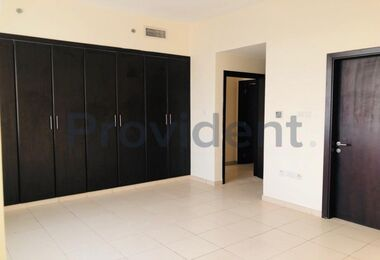 Exclusive and Managed|2BR|Ready to Move in