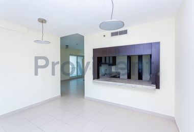 Two Beds |  Full Canal View | Corner Unit.