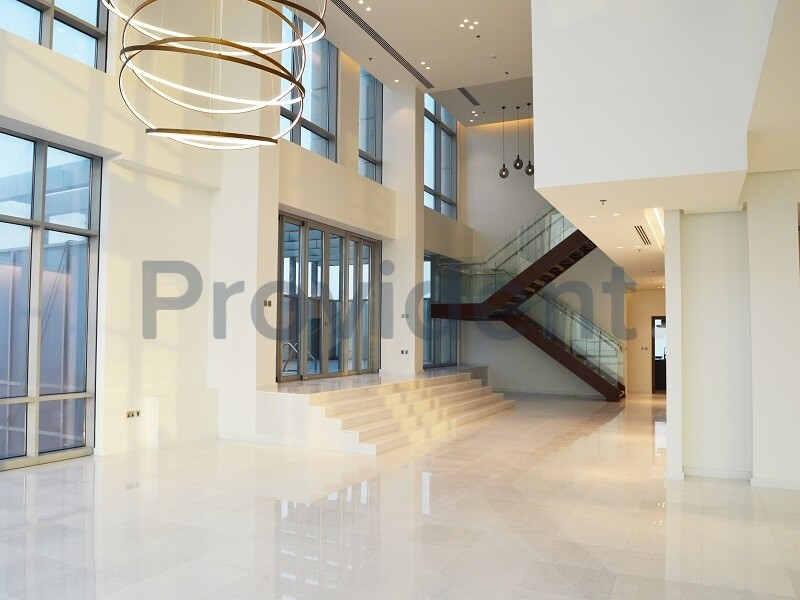 Penthouse for Sale in Sheikh Zayed Road