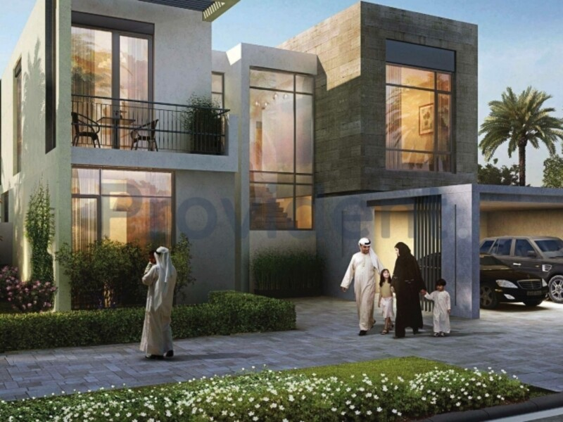 Villa for Sale in Dubai South City