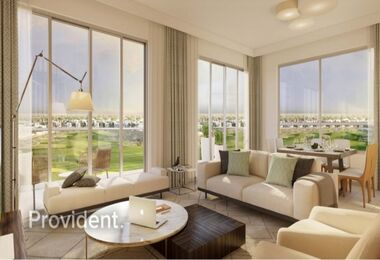 Great Investment | Golf Views |Brand new just Handedover