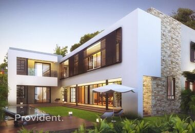 Amazing Payment Plan| Ready Forest Villas