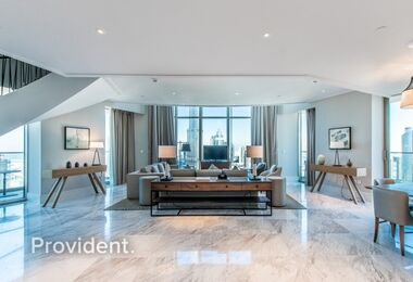 EXQUISITE | Sky Collection Penthouse | Vida