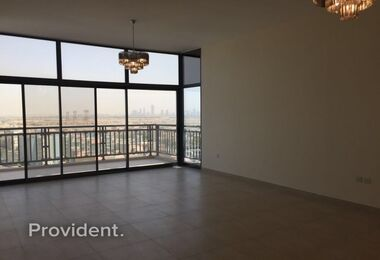 Impeccable 3 beds with Stunning City Views