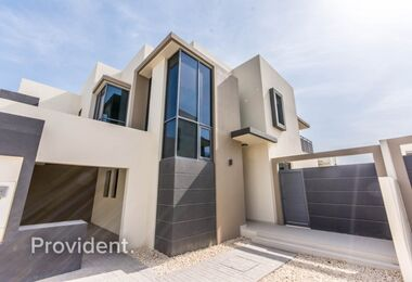 Near Pool and Park | Newly Handed Over Townhouse