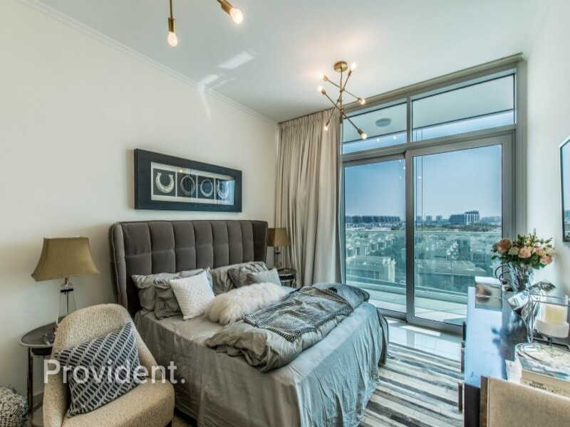 Apartment for Sale in Akoya (DAMAC Hills)