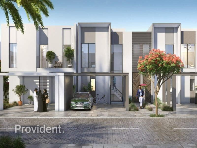 Townhouse for Sale in The Valley