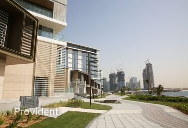 Exclusive Townhouse with Spectacular Full Sea view
