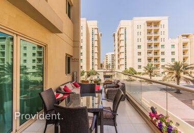 Huge 2 Bedrooms | Great Investment | Large Balcony