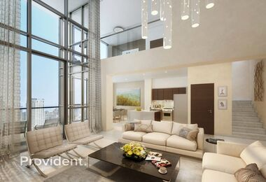 Luxurious living 1 B/R in the Heart of Downtown
