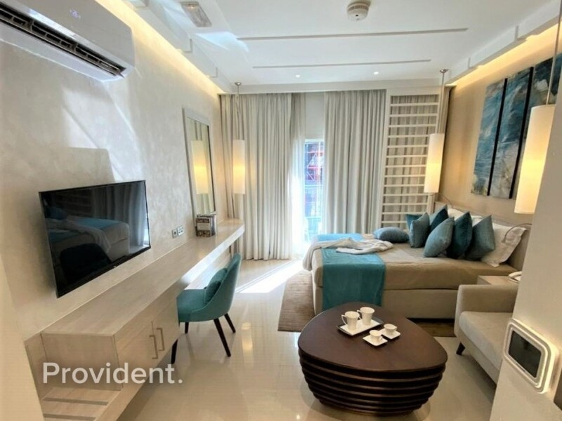 Hotel Apartment for Sale in Palm Jumeirah