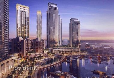 Luxurious Waterfront Living | Ready Q2 2020
