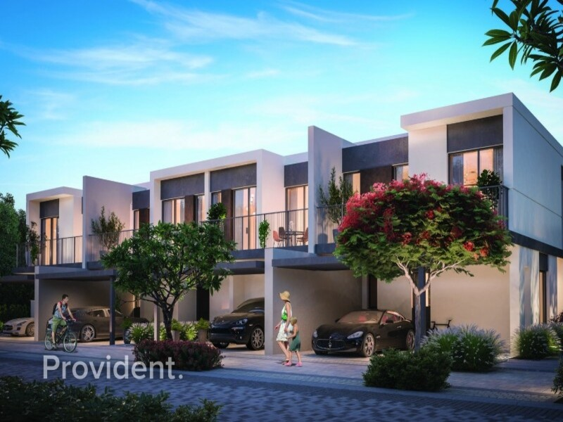 Townhouse for Sale in Tilal Al Ghaf Development