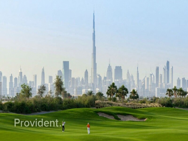Land Residential for Sale in  Dubai Hills Estate