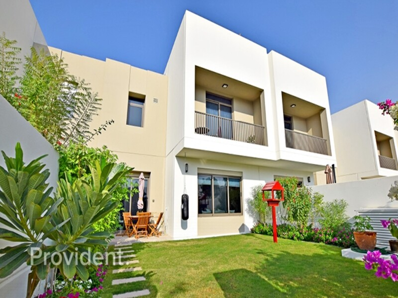 Townhouse for Sale in Town Square