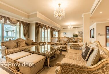 Exclusive|Exceptional Family Home|Luxurious 4 b/r