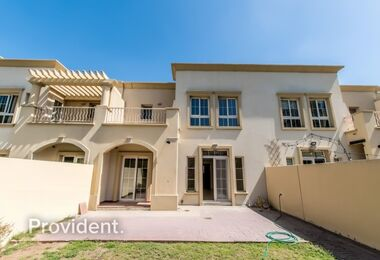 Exquisite and Well Maintained | Type 3M | Vacant
