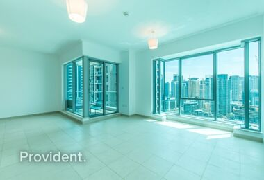 New Listing|Full Marina|Be Home|Vacant Apartment