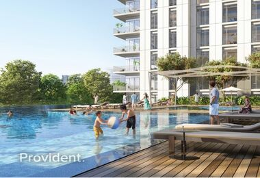 10% Booking, 50/50 Payment Plan, Handover-Q1 2020